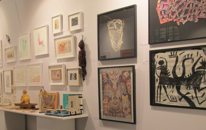 Galerie jean Greset ( Besançon)