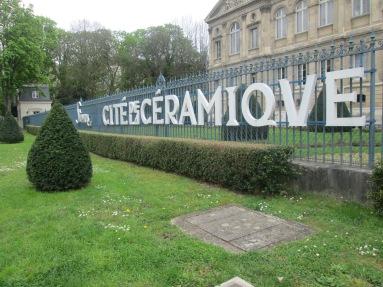 Sèvres, cité de la céramique