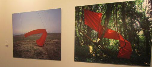 Eric Leleu, subtitles silent protest 2014 ,tirage photographique pigmentaire contrecollé sur Dibond, 100X80 cm, N°1/3, 2000 euros, proposé par la galerie les Bains révélateurs