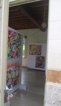 Bienvenue à Belval : quatre tableaux de Martine Lemaitre (duttka)